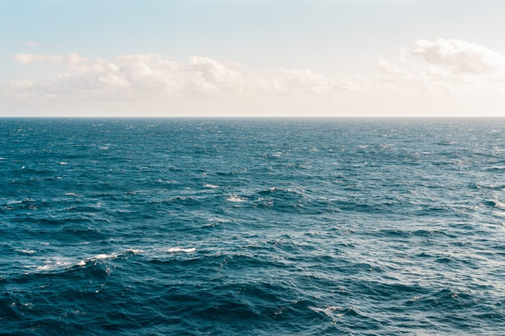 The Health Benefits of Seawater